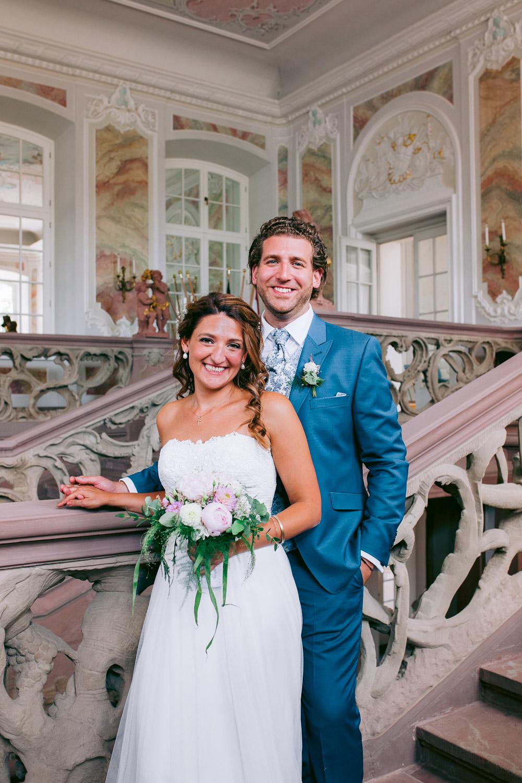 Brautpaarshooting in Trier