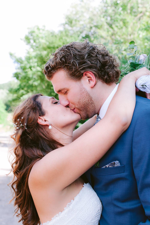 Fine Art Hochzeitsfotografie in Trier