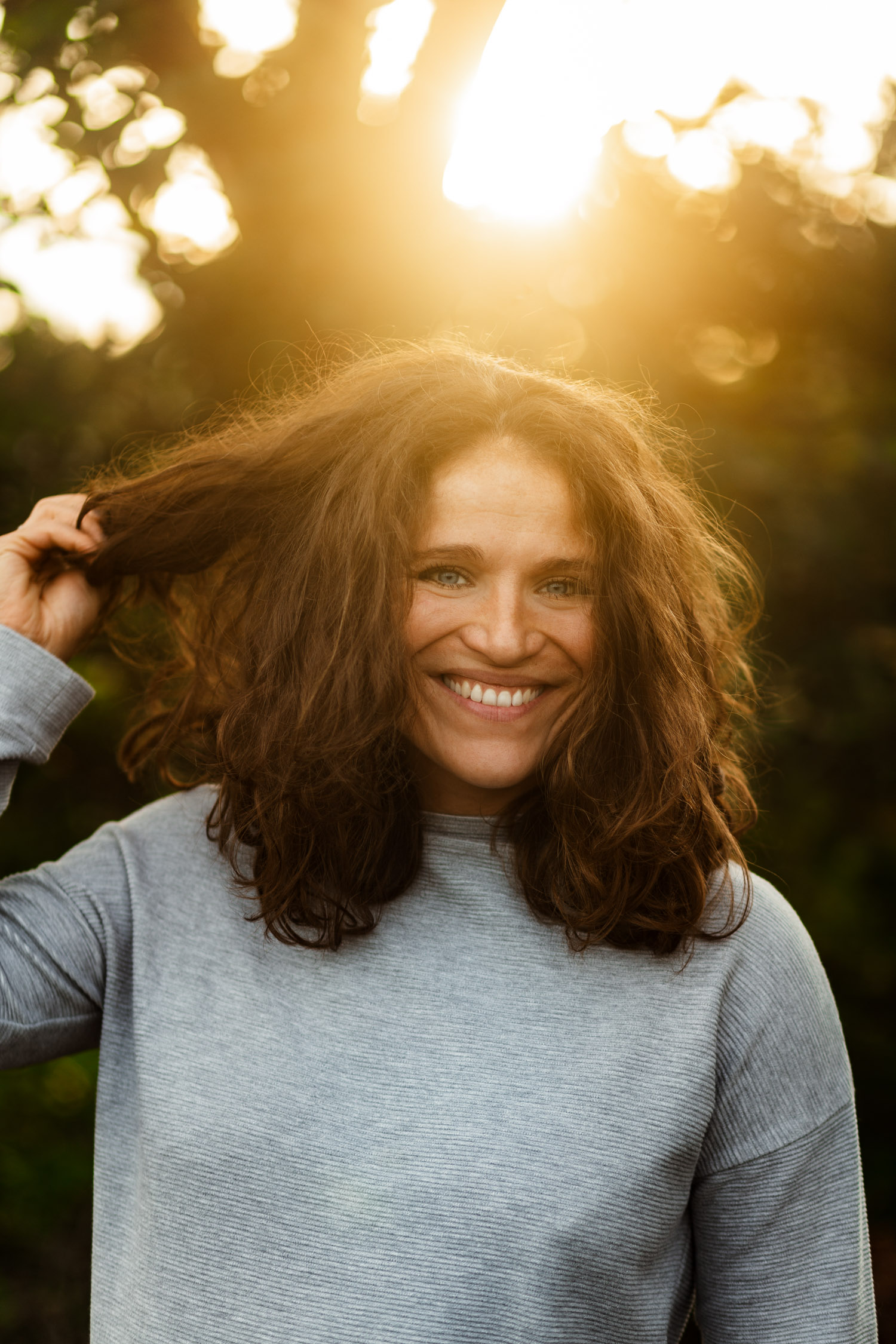 Portrait Fotografin Trier